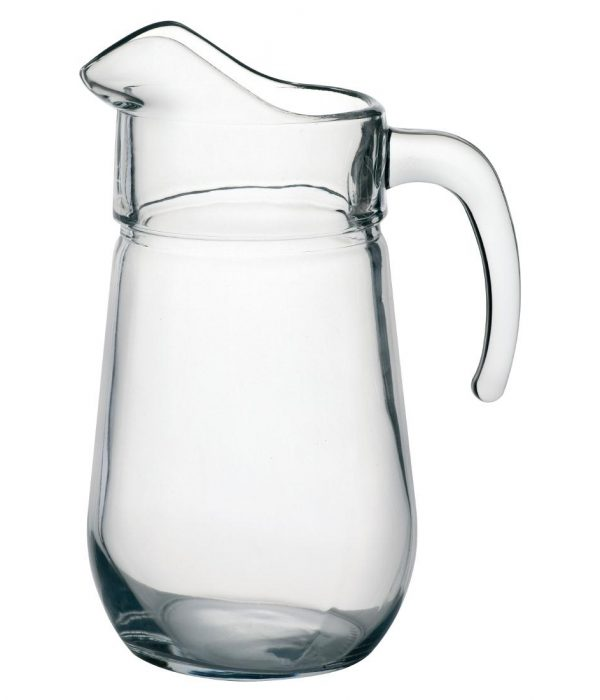 Arcoroc Glass Jugs 1Ltr