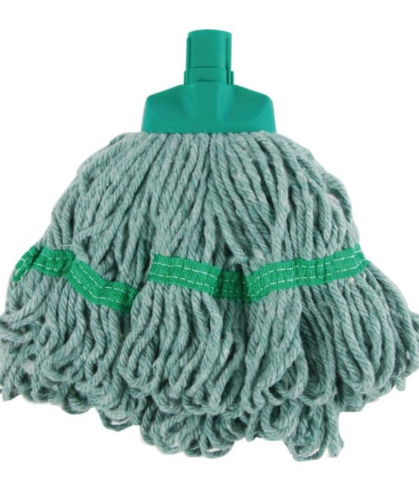Mops and Squeegees